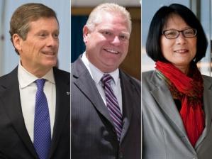 Toronto Election 2014